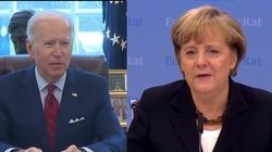 ,,Handelsblatt'': Biden może znieść sankcje wobec Nord Stream 2 - miniaturka