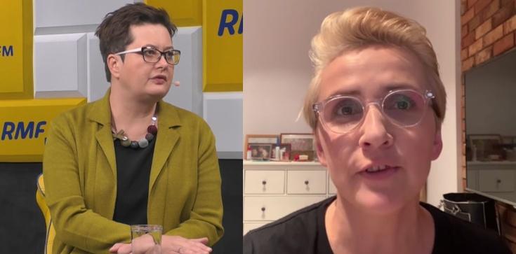 Aborcja dzieli… opozycję. Lubnauer pokłóciła się z Scheuring-Wielgus - zdjęcie