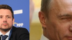 Putin chwali protesty przeciw Mierzei Wiślanej… - miniaturka
