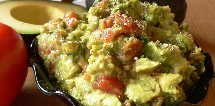 Guacamole - aztecki przysmak dla każdego - spróbuj!!! - zdjęcie