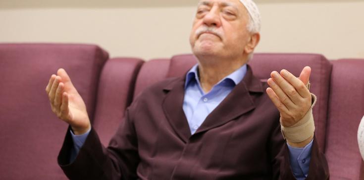 Erdogan do Obamy: Aresztujcie Gulena! - zdjęcie