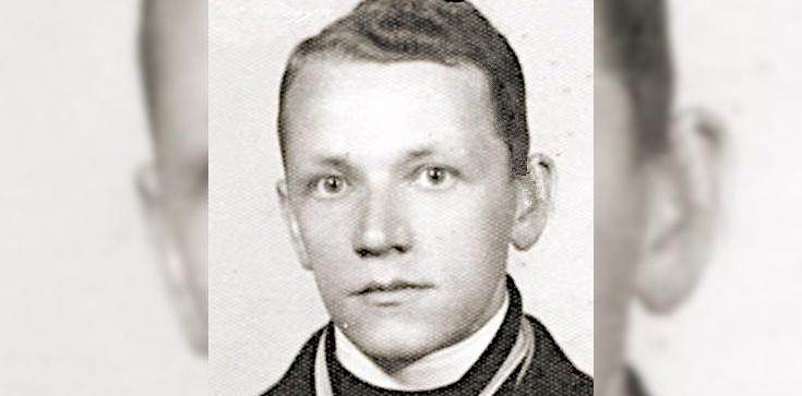 Ks. Władysław Gurgacz – kapelan wyklętych, zgładzony przez komunistów - zdjęcie