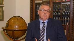 Brytyjski historyk odznaczony Krzyżem Kawalerskim Orderu Zasługi RP - miniaturka