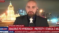 Korespondent TVP w Moskwie straci akredytację rosyjskiego MSZ  - miniaturka