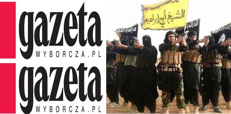 Matka Kurka: Żydzi z Gazety Wyborczej zapraszają islamskich fanatyków – będzie ubój rytualny - zdjęcie