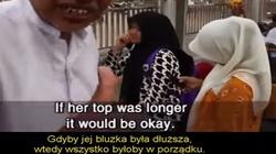 Islamski sędzia: 9-latki gotowe do małżeństwa, a gwałciciel powinien ożenić się z ofiarą! - miniaturka
