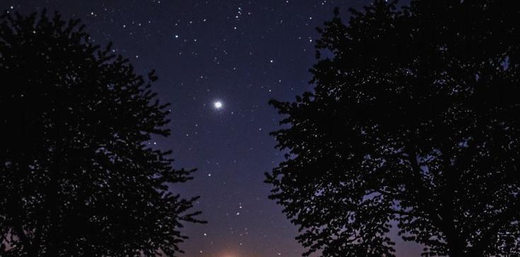 Niezwykłe! Już pojutrze na niebie zobaczymy ,,Gwiazdę Betlejemską'' - zdjęcie