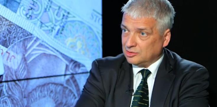 Robert Gwiazdowski: Pracujmy krócej, ale dłużej - zdjęcie