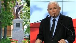 Prezes PiS wziął udział w Nowennie za Ojczyznę   - miniaturka
