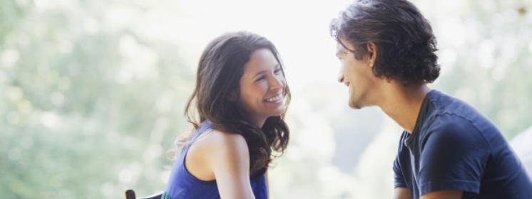 Szybkie randki lepsze niż randki online
