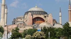 Największy kościół Bizancjum znów jest meczetem - miniaturka