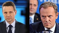 Tusk i Trzaskowski dzielą się władzą? - miniaturka