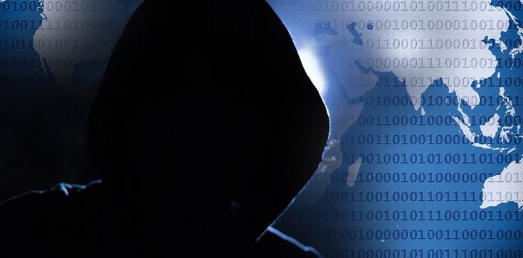 Zmasowany cyberatak na Ukrainę! - zdjęcie