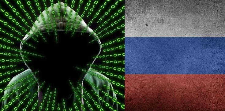 ODLOT! Rosjanie oskarżają Polskę o... ataki hakerskie!  - zdjęcie