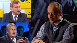 Piotr Lisiewicz: Halicki, Kwaśniewski, bójcie się Boga! - miniaturka