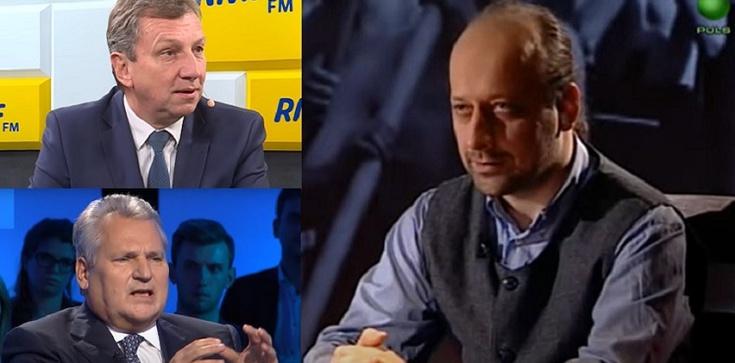 Piotr Lisiewicz: Halicki, Kwaśniewski, bójcie się Boga! - zdjęcie
