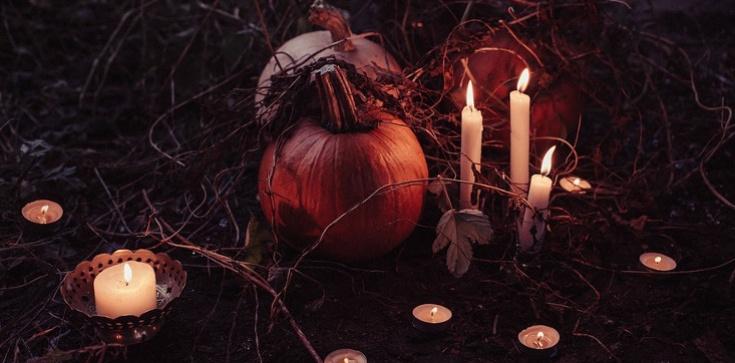 MOCNY list egzorcysty o Halloween! PRZECZYTAJ - zdjęcie