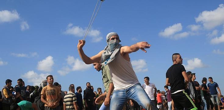 Przywódca Hamasu: Nastał dzień gniewu! - zdjęcie