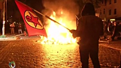 Kolejne zamieszki w Hamburgu możliwe! - miniaturka
