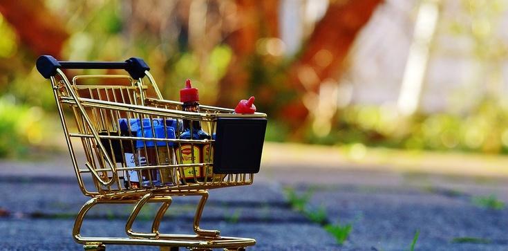 Kiedy podatek od supermarketów?  - zdjęcie