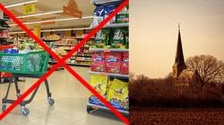 Sejm uszczelnił zakaz handlu w niedzielę - miniaturka