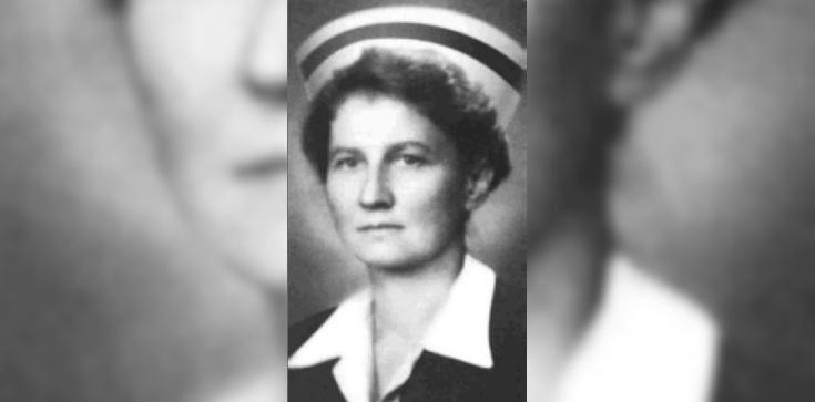 Miłosierna pielęgniarka. Błogosławiona Hanna Chrzanowska - zdjęcie