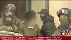 """""""Hannibal z Żoliborza"""" skazany na dożywocie za zamordowanie i poćwiartowanie lektorki - miniaturka"""