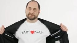 Hartman o Kamilu D.: Pamiętajmy, ile dobrego zrobił - miniaturka