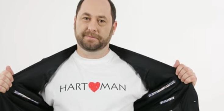 Hartman o Kamilu D.: Pamiętajmy, ile dobrego zrobił - zdjęcie