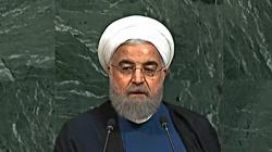 Iran straszy USA: 'Zaleją was terroryści i imigranci' - miniaturka