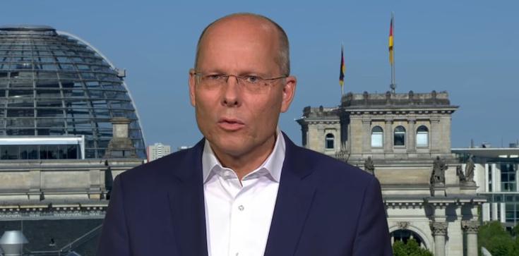 Przełom w niemieckiej polityce? Przedstawiciel rządu chce zawieszenia budowy Nord Stream 2 - zdjęcie