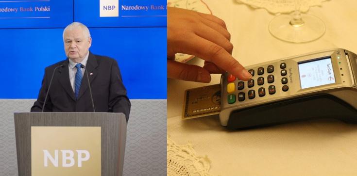 Odmówiono Ci płatności gotówką? To się może zmienić! NBP proponuje ustawową ochronę konsumenta  - zdjęcie