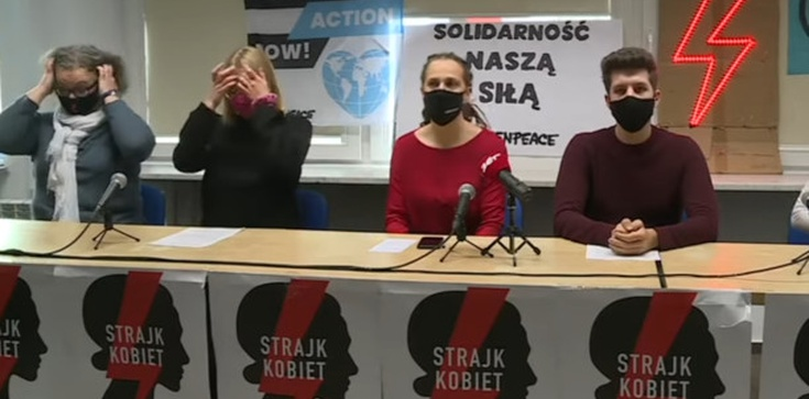 """Skandal! SK wzywa uczniów do opuszczania lekcji w ramach """"protestu""""  - zdjęcie"""