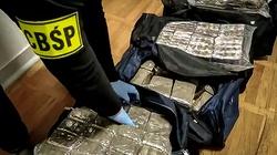 CBŚP przejęło 150 kg haszyszu wartego 8 mln zł - miniaturka