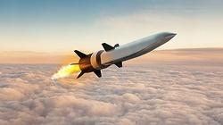 [Wideo] USA pomyślnie przetestowało pocisk hipersoniczny – broń nowej generacji - miniaturka