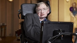 Stephen Hawking ostrzega: Uważajcie na sztuczną inteligencję!!! - miniaturka