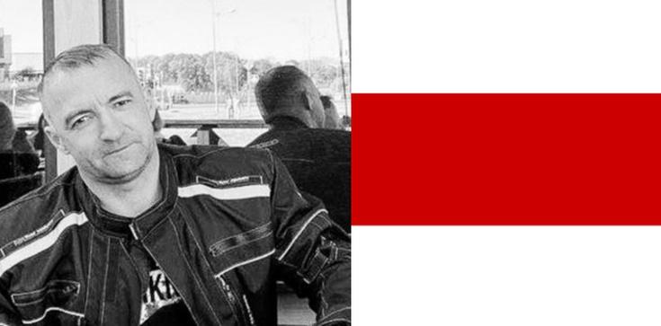 Białoruś. Zastrzelony przez milicjanta mężczyzna uznany za winnego  - zdjęcie