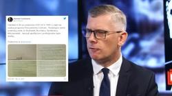 Apolityczne służby? Cenckiewicz ujawnia dokumenty MSW nt. Porozumienia Centrum  - miniaturka
