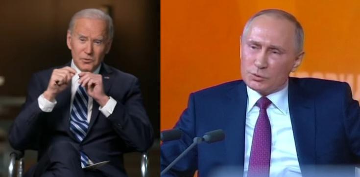 Eskalacja napięcia na linii USA – Rosja. Kreml: Relacje są bardzo złe - zdjęcie