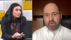 Bielan: Odwołaliśmy rzecznika partii. Sroka: Bielan nie jest członkiem Porozumienia  - miniaturka