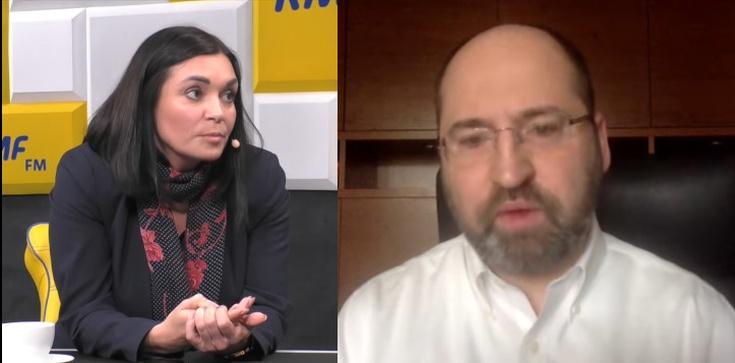 Bielan: Odwołaliśmy rzecznika partii. Sroka: Bielan nie jest członkiem Porozumienia  - zdjęcie