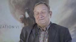 80. urodziny Kazimierza Kaczora - miniaturka