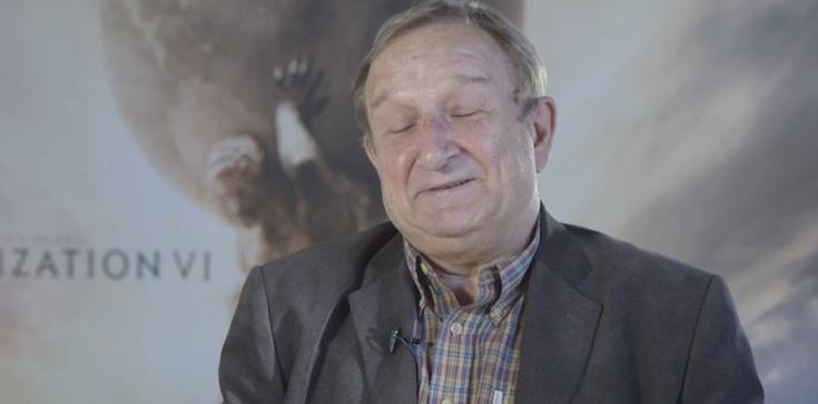 80. urodziny Kazimierza Kaczora - zdjęcie