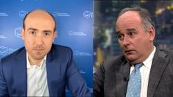Zalewski: Budka udowodnił, że nie powinien być przywódcą  - miniaturka