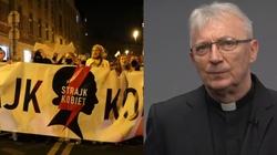 Ks. Szymik do uczestników Strajku Kobiet: Mówię z całą miłością – nawróćcie się! - miniaturka