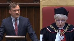 TK odrzuca skargę Zbigniewa Ziobry. Prokuratura: Zablokowano możliwość ścigania komunistycznych zbrodni  - miniaturka