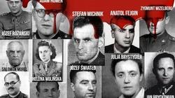 Stalinowscy kaci: Żydzi w kierownictwie UB  - miniaturka