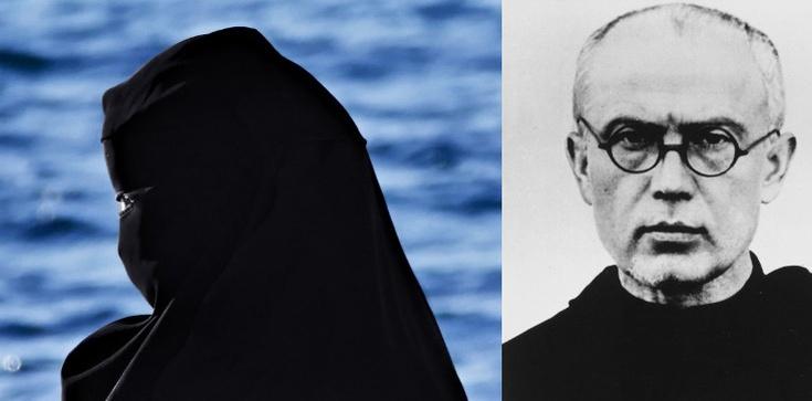 Mahometanka o św. Maksymilianie: Pokazał mi, czym jest miłość  - zdjęcie