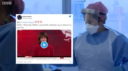 O polskich celebrytach głośno nawet w BBC - miniaturka