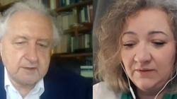 Prof. Rzepliński: Rząd zmienia się przy urnie, nie na ulicy - miniaturka